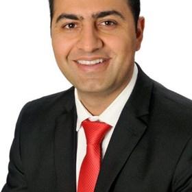 Nabeel Laher