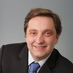 Laurent Demey