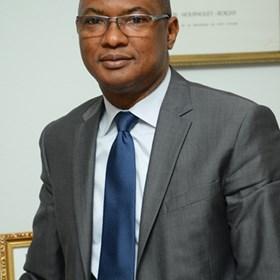 Charles Denis Kouassi