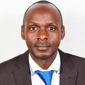Simon Nyakundi