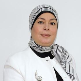 Boutheina  Ben Yaghlane Ben Slimane