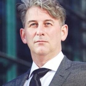 Antony Barker