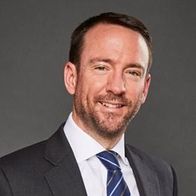 Christopher Baird